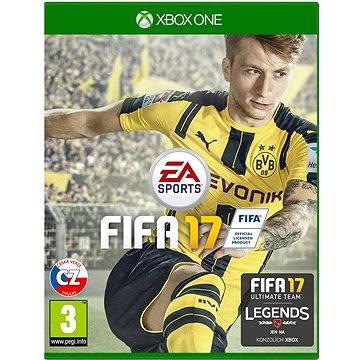 FIFA 17 - Xbox One (1026679)