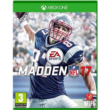 Madden 17 - Xbox One (1026697)