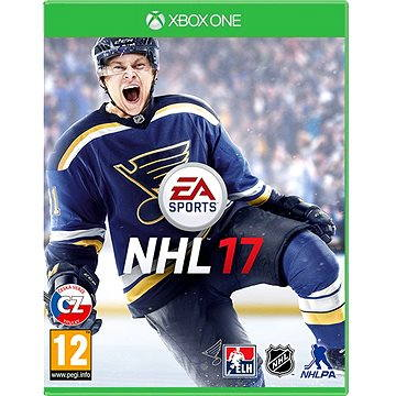 NHL 17 - Xbox One (1026657)