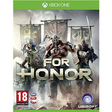 For Honor - Xbox One (3307215915172)