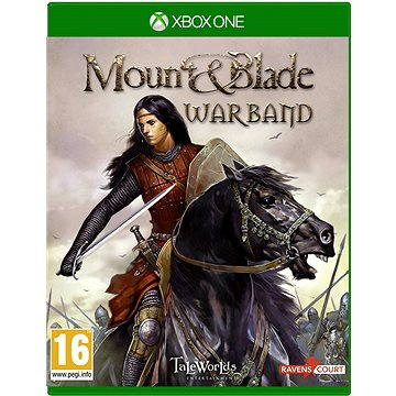 Mount & Blade Warband - Xbox One