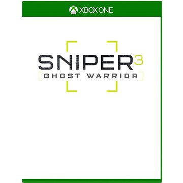 Sniper: Ghost Warrior 3 Season Pass Edition - Xbox One (5907813591525)