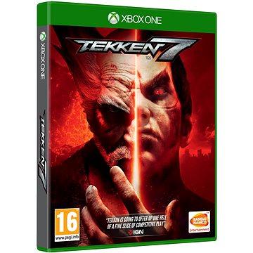 Tekken 7 - Xbox One (3391891991025)