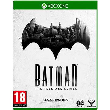 Telltale - Batman Game - Xbox One