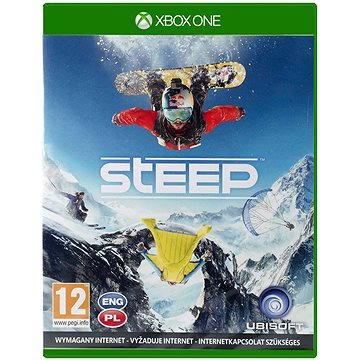 Steep - Xbox One (USX306991)
