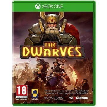 The Dwarves - Xbox ONE (9006113009023)