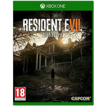 Resident Evil 7: Biohazard Collectors Edition - Xbox One (5908305217336)