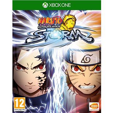 Naruto Shippuden: Ultimate Ninja Storm Legacy Edition - Xbox One (3391891994484)