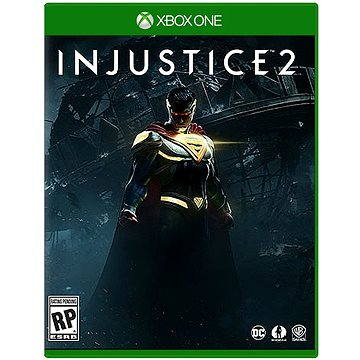 Injustice 2 - Xbox One (5051892208147)