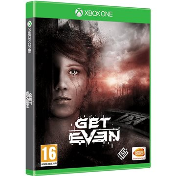 Get Even - Xbox One (3391891994507)