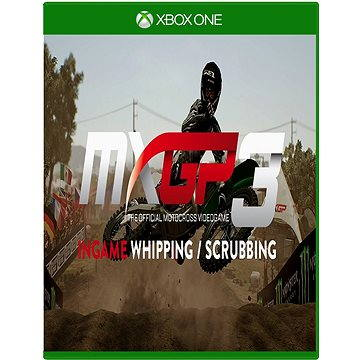MXGP 3 – The Official Motocross Videogame - Xbox One (8059617106089)