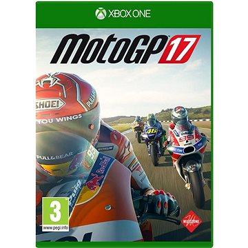 MotoGP 17 - Xbox One (8059617106454)