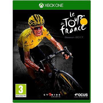 Tour de France 2017 - Xbox One (3512899117549)