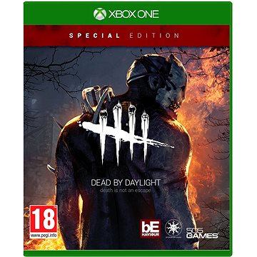 Dead by Daylight - Special Edition - Xbox One (8023171039961)