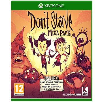 Dont Starve Mega Pack - Xbox One (8023171038643)