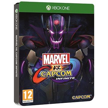 Marvel vs. Capcom: Infinite Deluxe Edition - Xbox One (5055060966938)