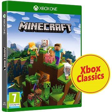 Minecraft Explorers Pack - Xbox One (44Z-00100)