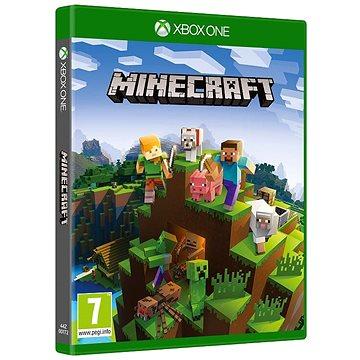 Minecraft Base Limited Edition - Xbox One (44Z-00172)