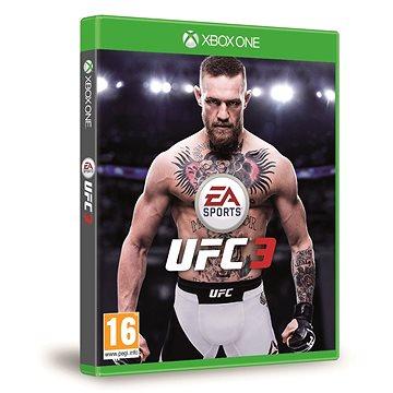 UFC 3 - Xbox One (1034667)