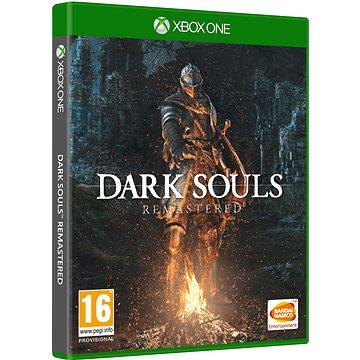 Dark Souls Remastered - Xbox One (3391891997331)