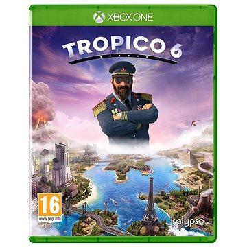 Tropico 6 - Xbox One (4260458361078)