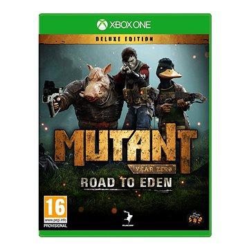 Mutant Year Zero: Road to Eden - Xbox One (5016488132978)
