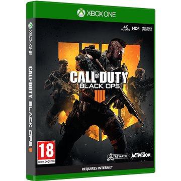 Call of Duty: Black Ops 4 - Xbox One (88229EN)