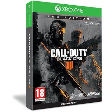 Call of Duty: Black Ops 4 PRO - Xbox One (88268EN)
