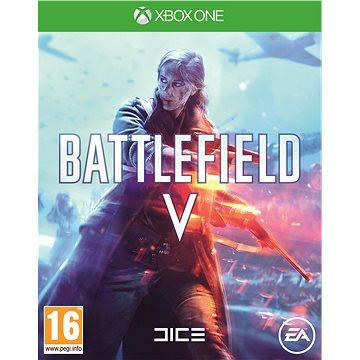 Battlefield V - Xbox One (1047923)