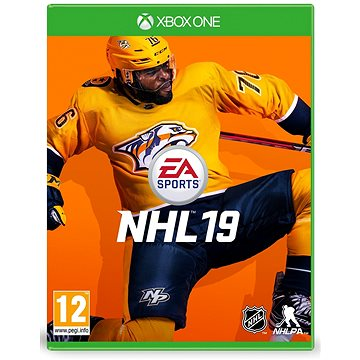 NHL 19 - Xbox One (1039072)