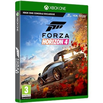 Forza Horizon 4 - Xbox One (GFP-00018)
