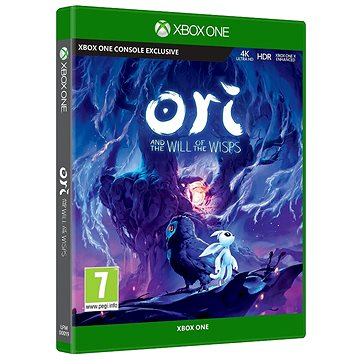 Ori and the Will of the Wisps - Xbox One (LFM-00019)
