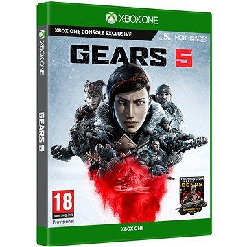 Gears 5 - Xbox One (6ER-00014)