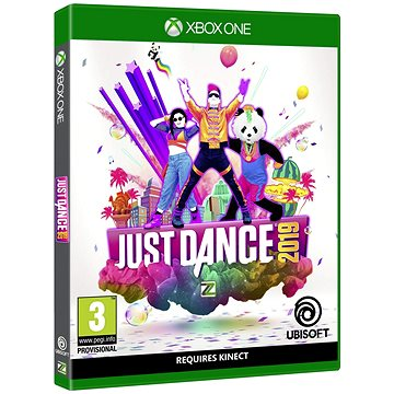 Just Dance 2019 - Xbox One (3307216080299)