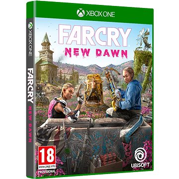 Far Cry: New Dawn - Xbox One (3307216096917)