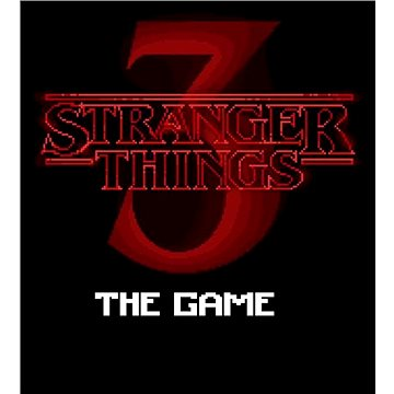 Stranger Things 3: The Game - Xbox One