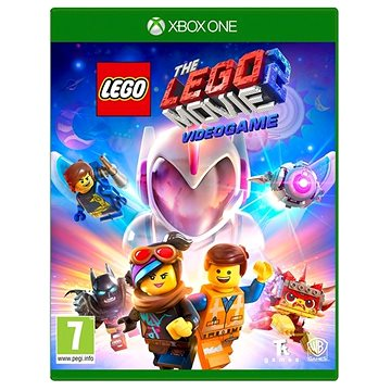 LEGO Movie 2 Videogame - Xbox One (5051892220156)