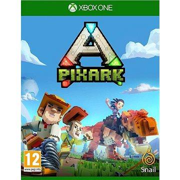 PixARK - Xbox One (0884095194017)