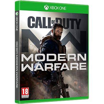 Call of Duty: Modern Warfare (2019) - Xbox One (88422EN)
