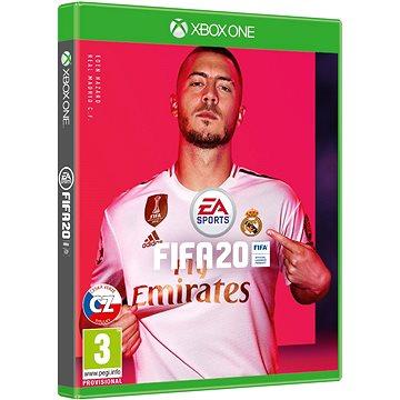 FIFA 20 - Xbox One (1081272)