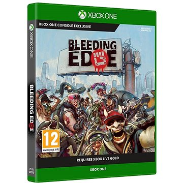 Bleeding Edge - Xbox One (PUN-00019)