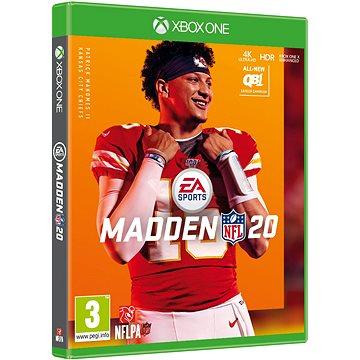 Madden NFL 20 - Xbox One (1055135)