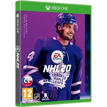 NHL 20 - Xbox One (1055509)