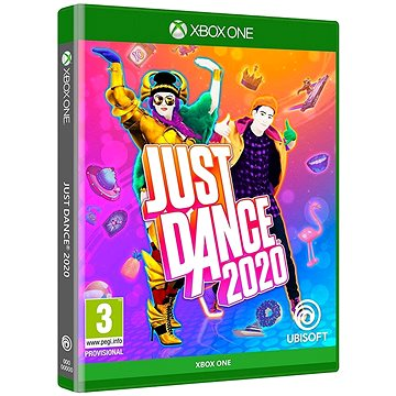 Just Dance 2020 - Xbox One (3307216125266)