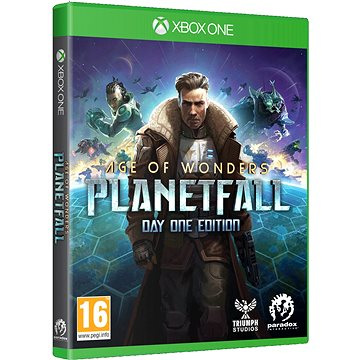 Age of Wonders: Planetfall - Xbox One (4020628741501)