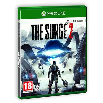 The Surge 2 - Xbox One (3512899121225)