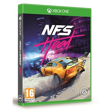 Need For Speed Heat - Xbox One (1055189)