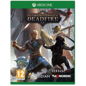 Pillars of Eternity II - Deadfire - Xbox One (9120080072184)