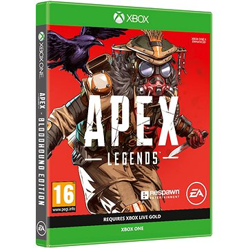 Apex Legends: Bloodhound - Xbox One (5030945123910)