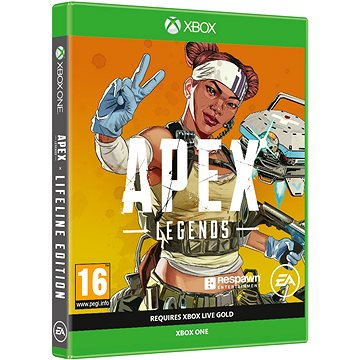 Apex Legends: Lifeline - Xbox One (5030930123925)